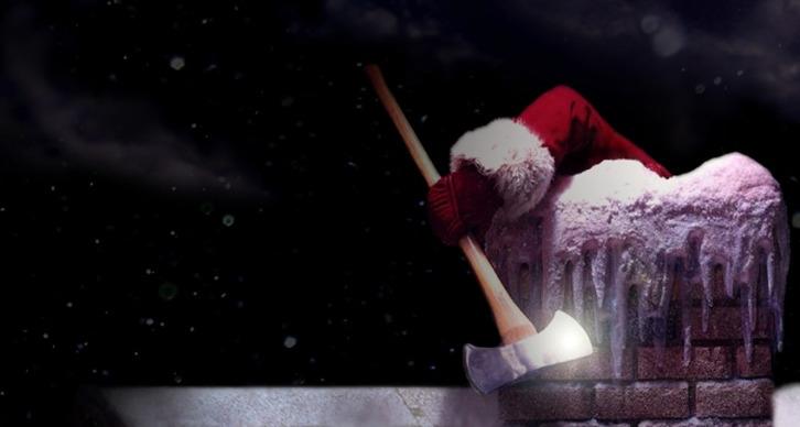 Ho-Ho-Horror - Christmas - ellohorror | ello