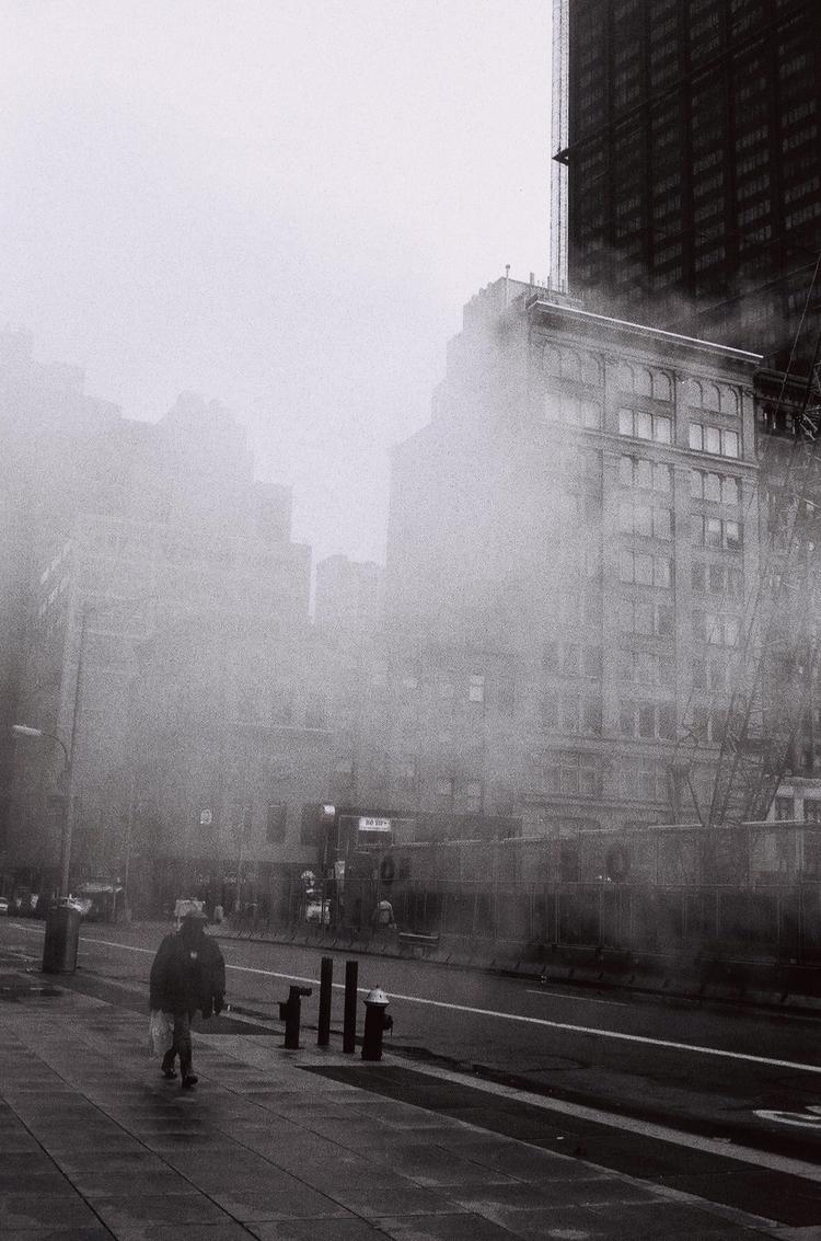 NYC - dbault | ello