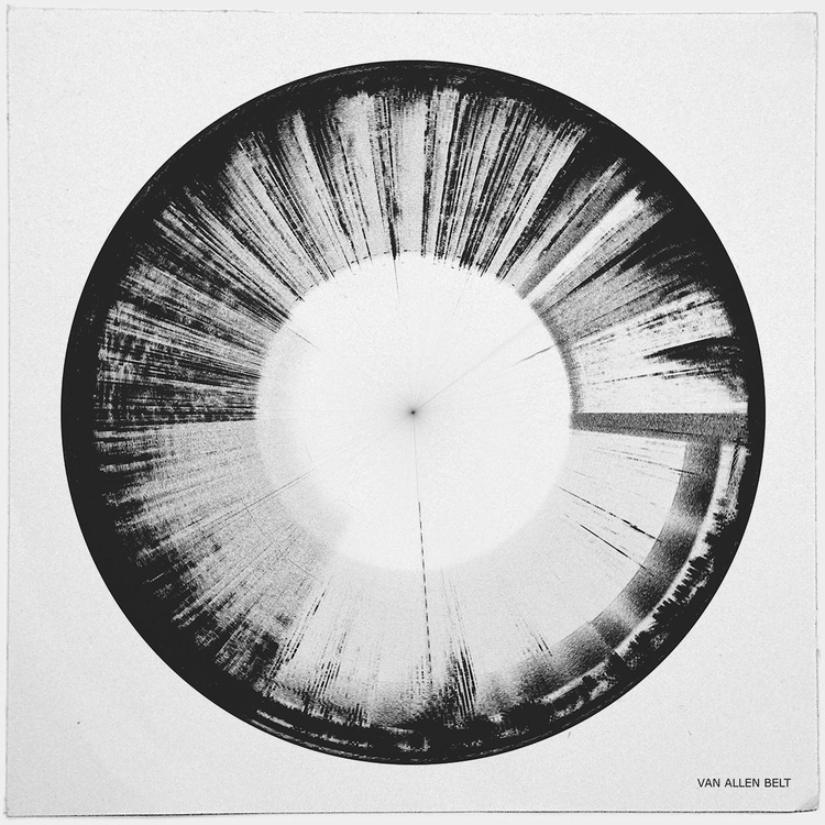 Sound Earth - Van Allen Belt 1  - thedotisblack | ello