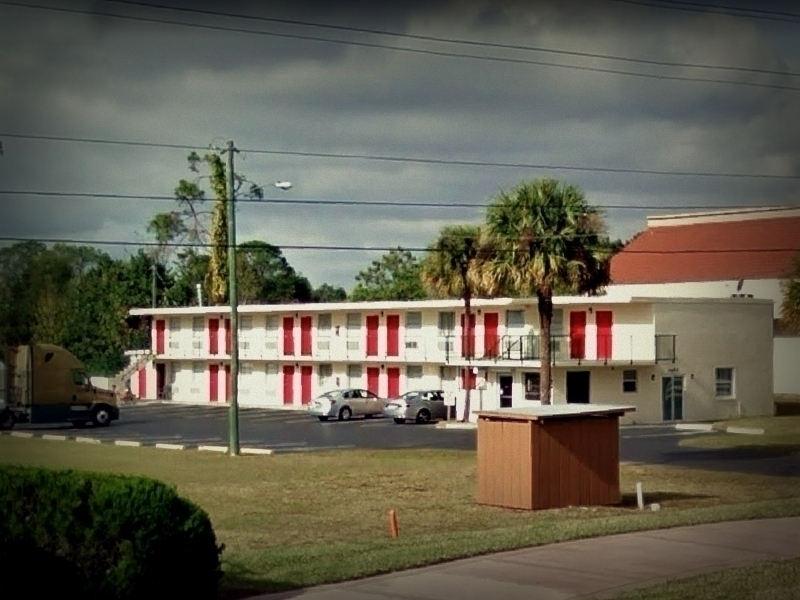 Budget Inn, Kissimmee, Florida - dispel | ello