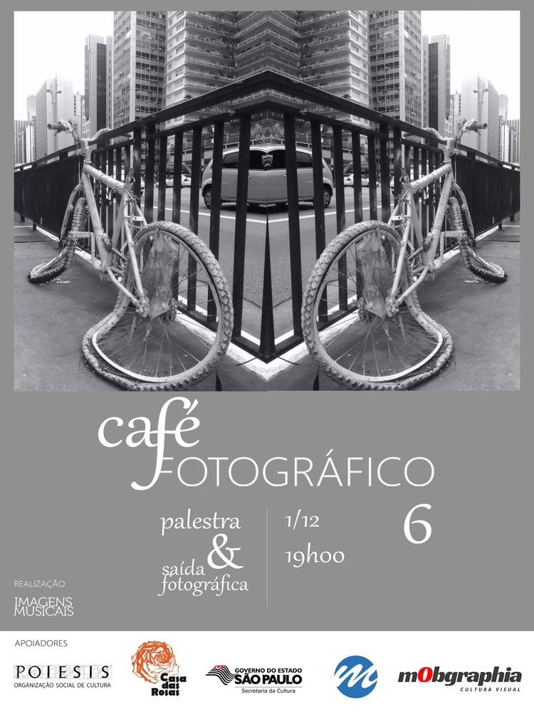 Café Fotográfico 5 - Curadores - hugobachiega | ello
