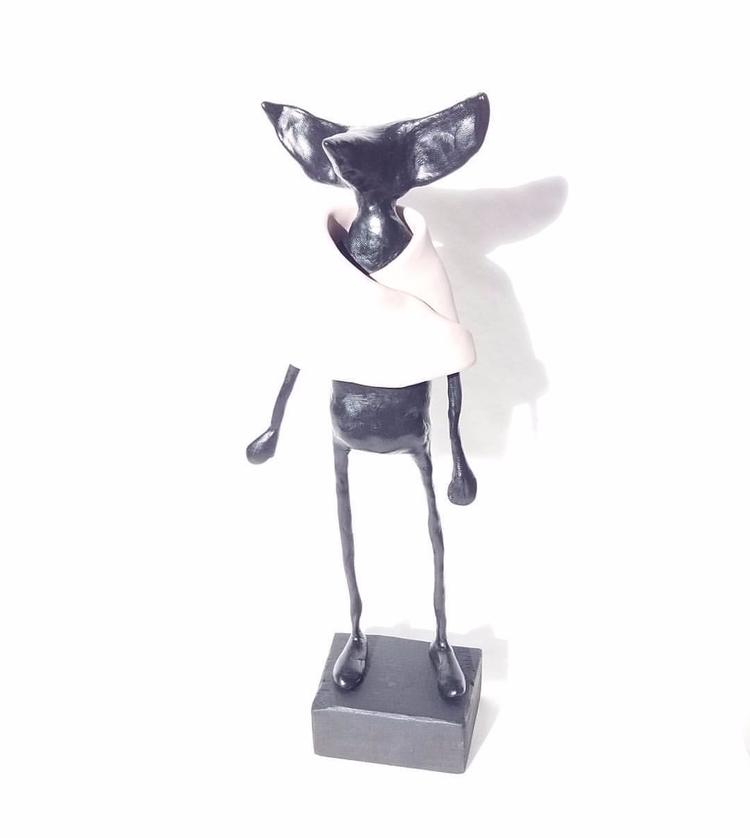 Grubb, Muttonchop fox Tuxedo cr - jedsevard | ello