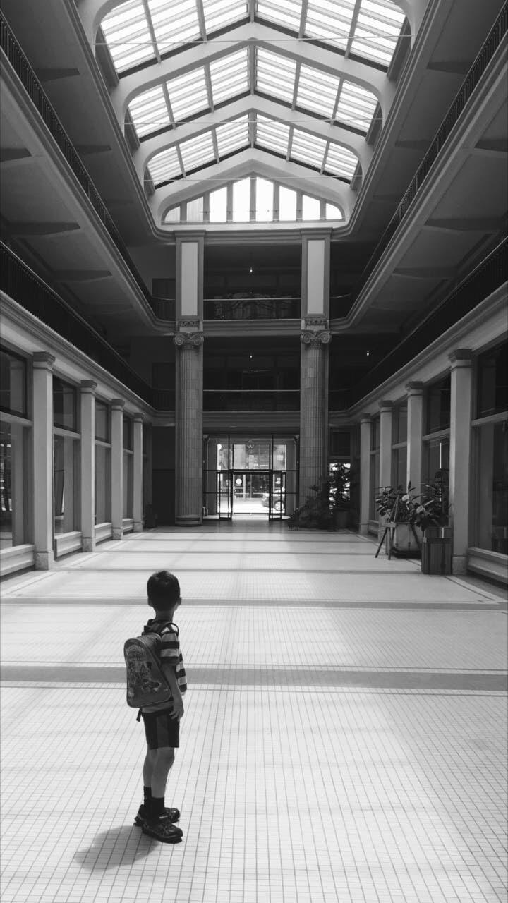 photographic submission Ello. l - nikkifontaine | ello