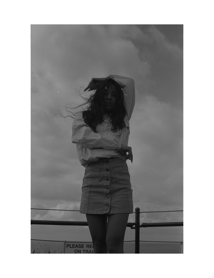 Bad Romance - kodakTX, 35mm, film - looktran   ello