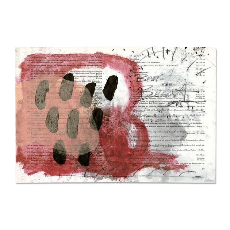 beastinbeastout / acrylic, penc - atzeanalogue | ello