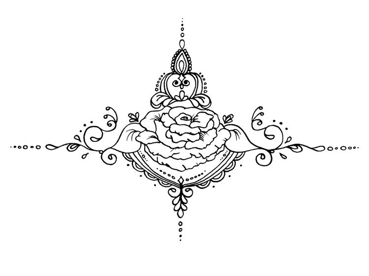Delicate Keyley Graham Designs  - keyleygrahamdesigns | ello