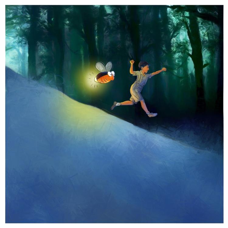 Children books illustrations - casttro | ello