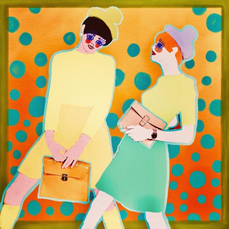 Beatrice Francis felt good clot - opogrfks | ello