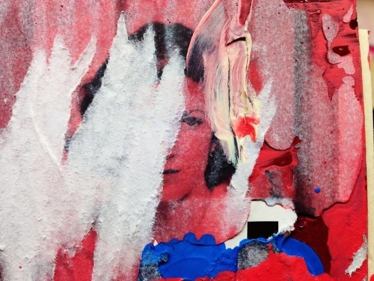Portrait 04 - AbstractArt, abstract - jkalamarz   ello