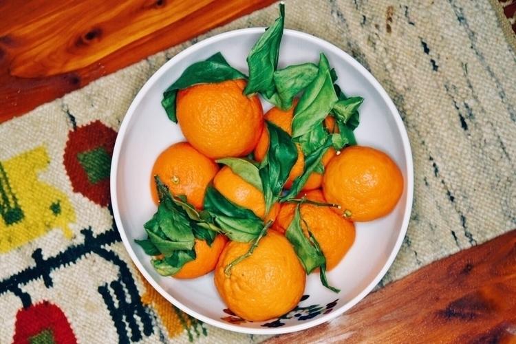 Mandarins - gabiporter | ello