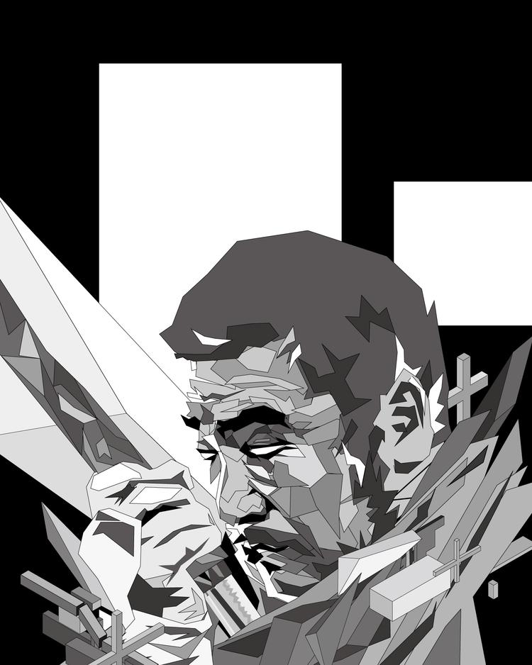 Art KAREeem yusuke moritani Zat - kareart | ello