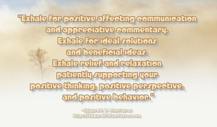 Positive 12/22/17 positive affe - edwardftcharfauros | ello
