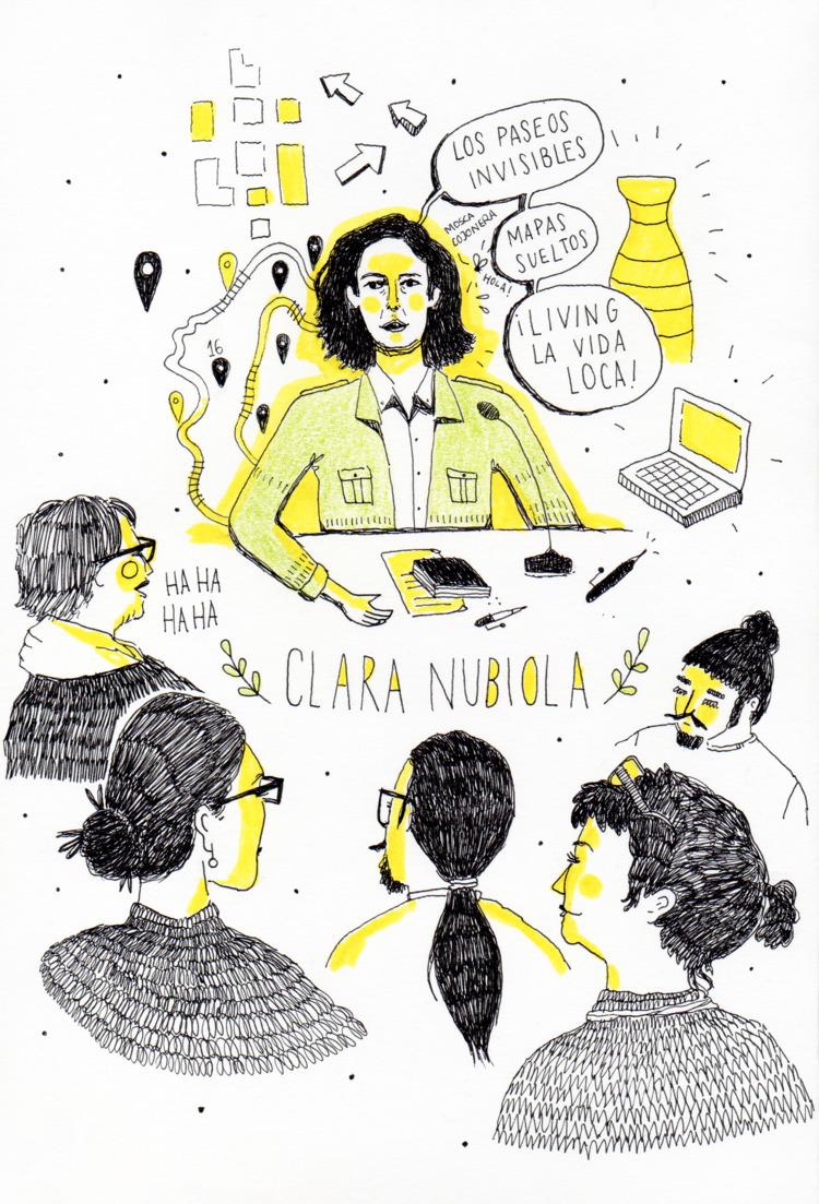'Sketches Conference 2017 Garab - heylava | ello
