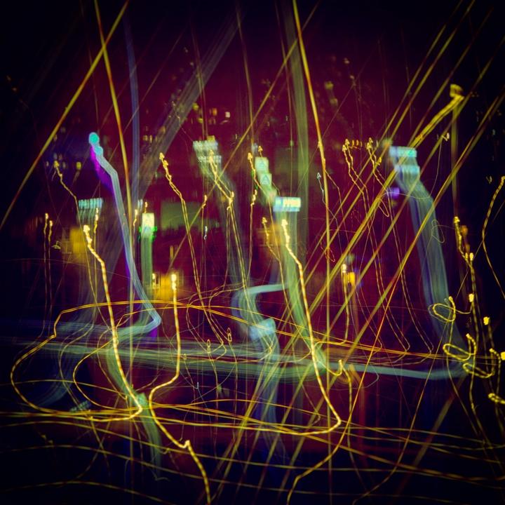 lost abstraction 22/33 - square - studio_zamenhof | ello