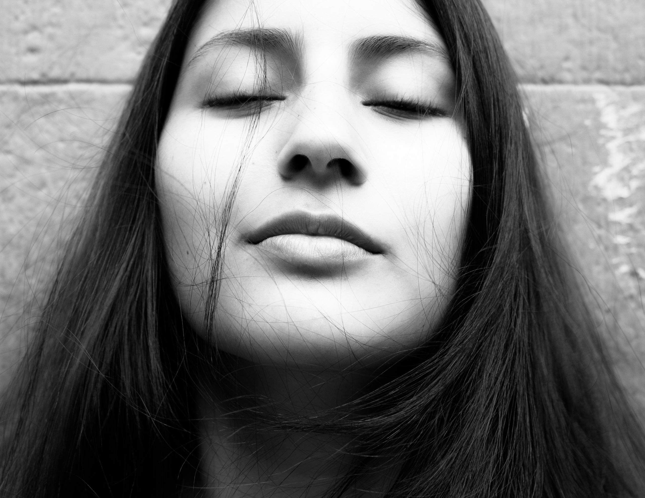 breeze Model: Fernanda Amira. w - lchloe   ello