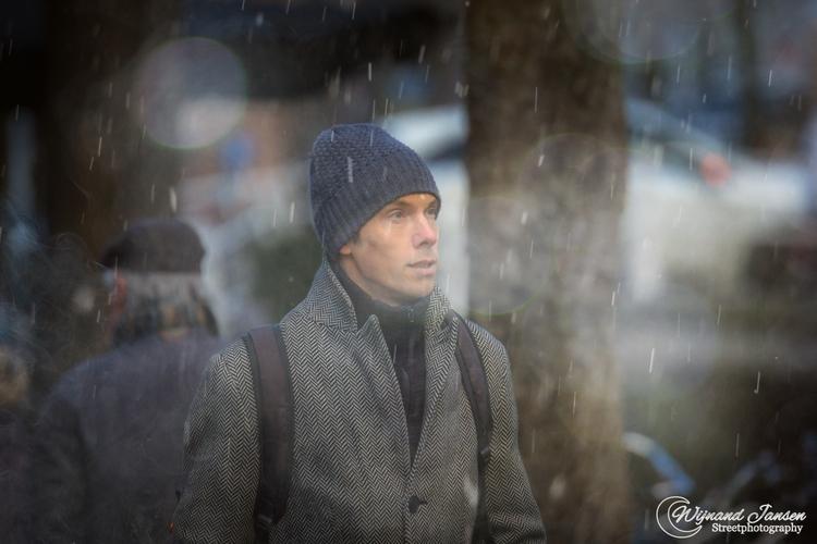 Winter weather unpredictable - artmen | ello