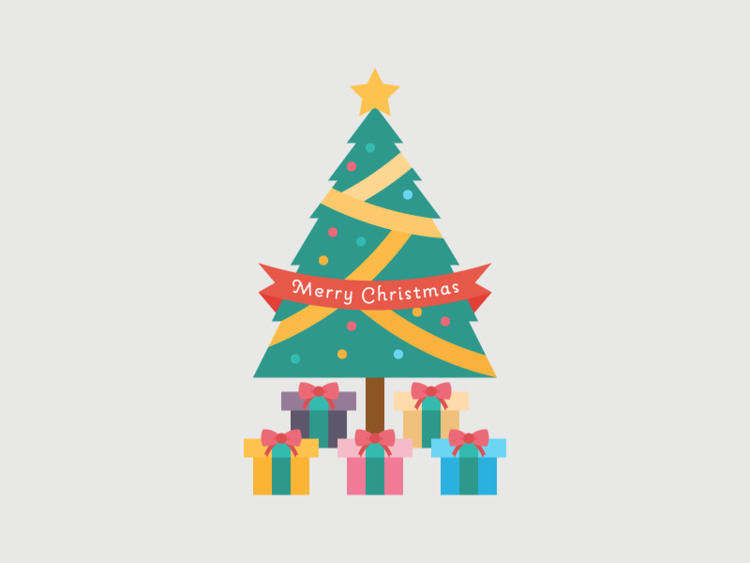 Merry Christmas - tend | ello