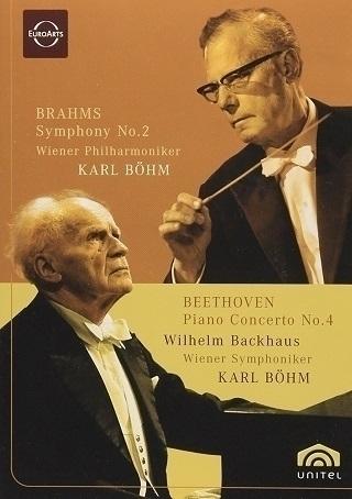 Brahms: Symphony 2; Beethoven:  - losermarxdr | ello
