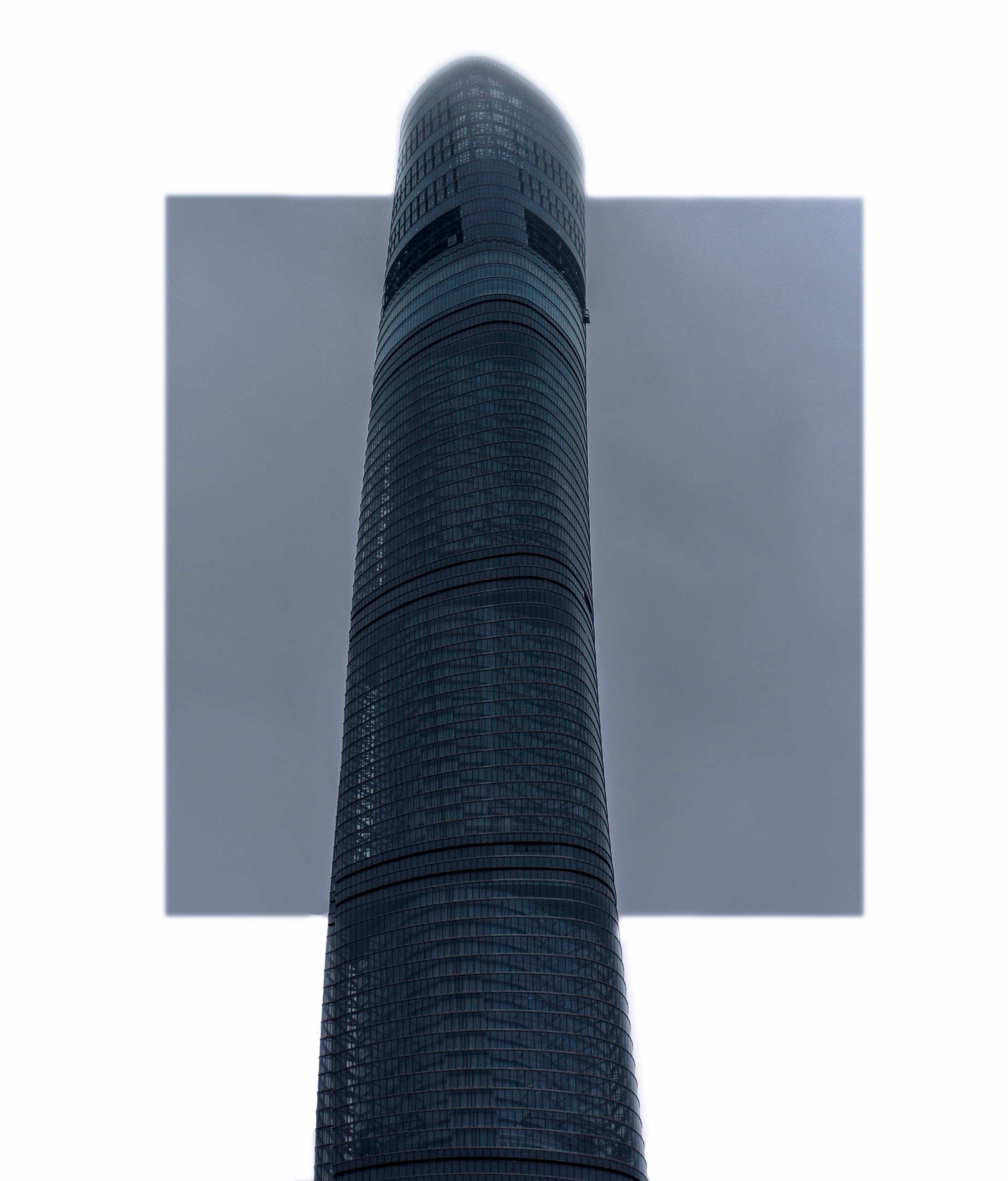 Shanghai Tower, Pudong District - notabene | ello