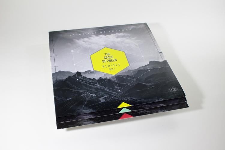CODE, TheSpaceBetween, Remixes - gratasdesign | ello