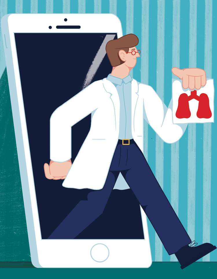 job Cancer Journal - mikedriver | ello