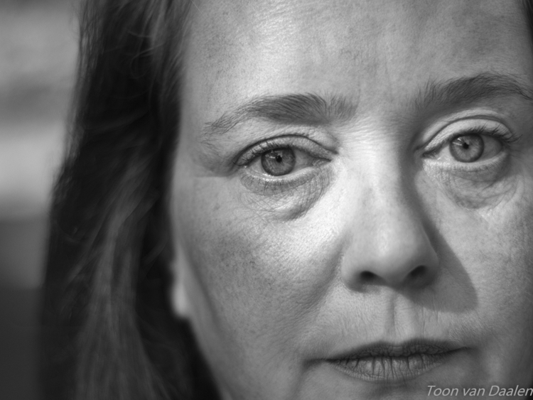 love, grieve 4 - loss, tears, emotion - toon_van_daalen | ello