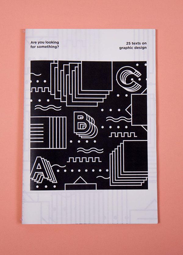 25 Texts Graphic Design - crnium | ello