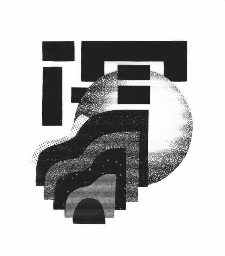 Illustration based manifesto: t - crnium | ello