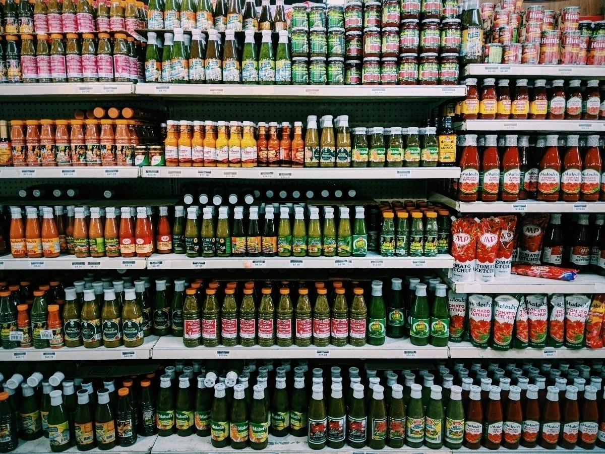 Patterns Tobago: Pepper sauce,  - oresti   ello