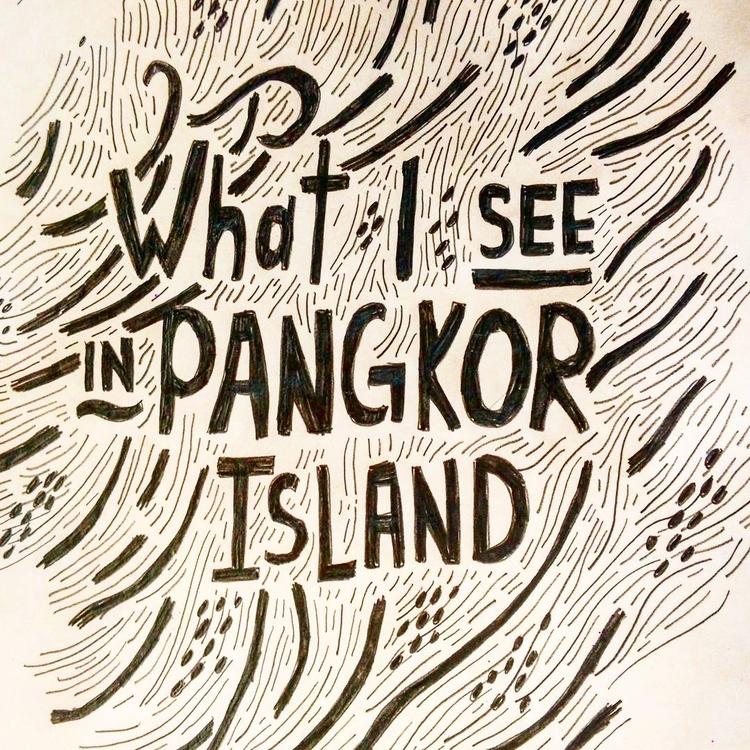 Pangkor Island - zilinyee   ello