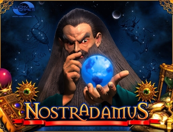 """Nostradamus, Jr."" Annual Top 1 - batr 
