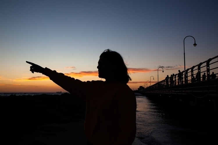 travel, StKilda, Victoria, Melbourne - ryna | ello