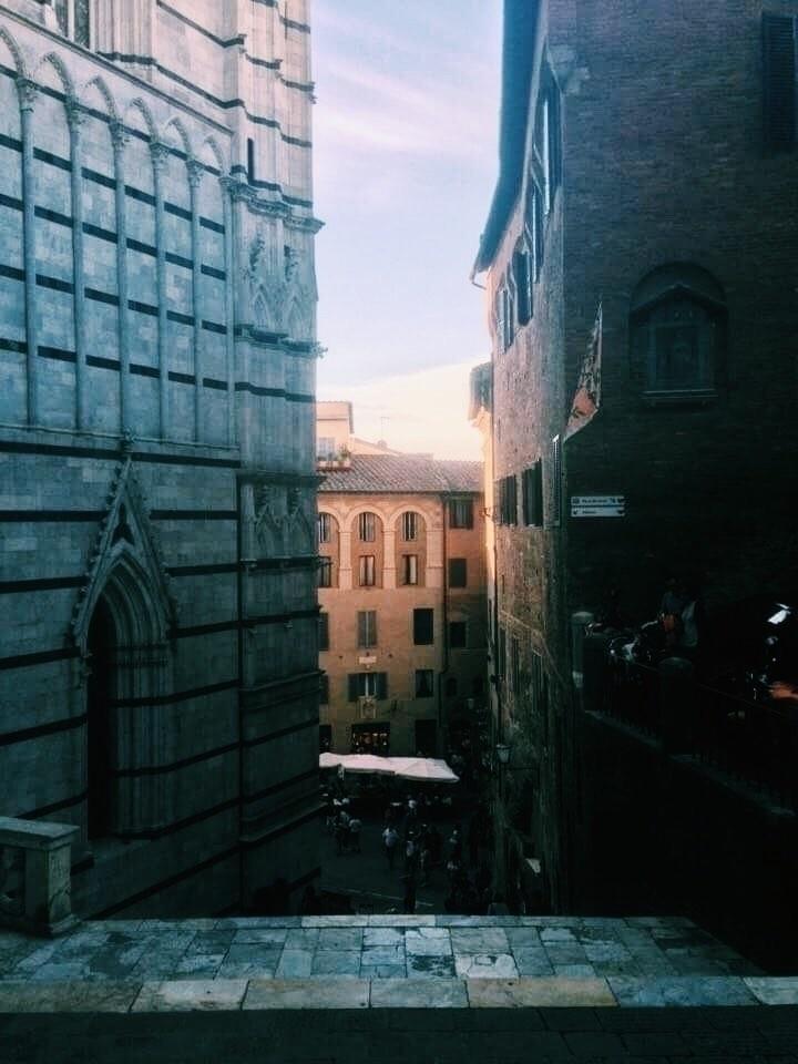 Siena '16 - sgarra | ello