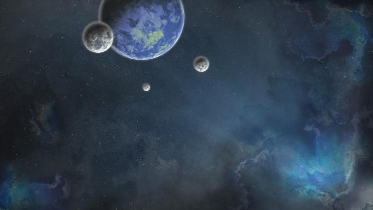 Planetas sin estrella podrían s - codigooculto | ello
