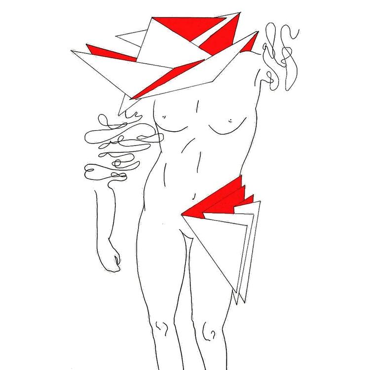 Venus (creation - art, linework - alexsappy | ello