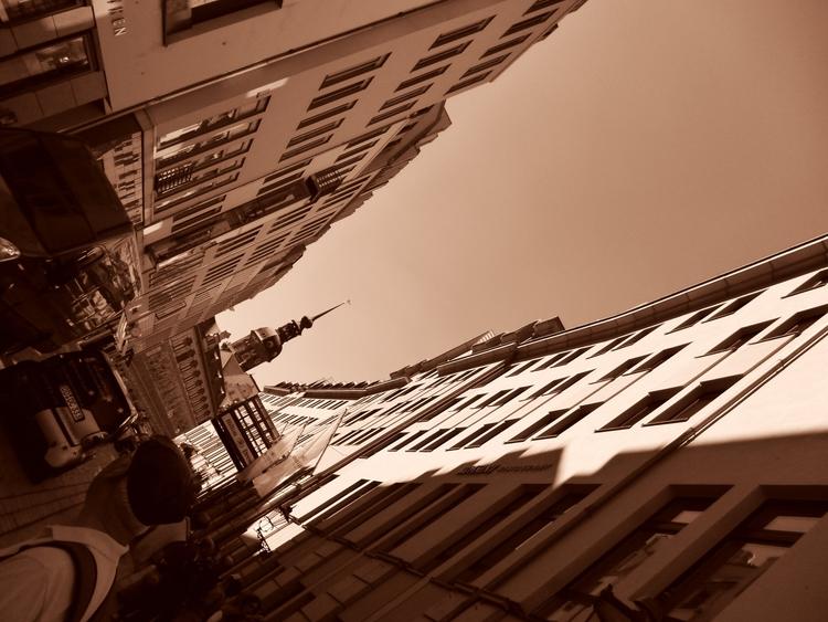 transaction, photography, digitalart - lenismoragdova | ello