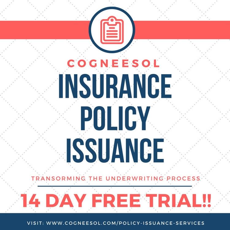 Cogneesol - Insurance Policy Is - insurancebpo-cogneesol | ello