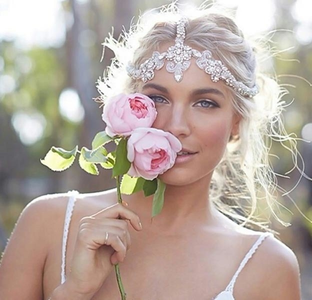 top bridal nude makeup ideas go - wedingstylings   ello