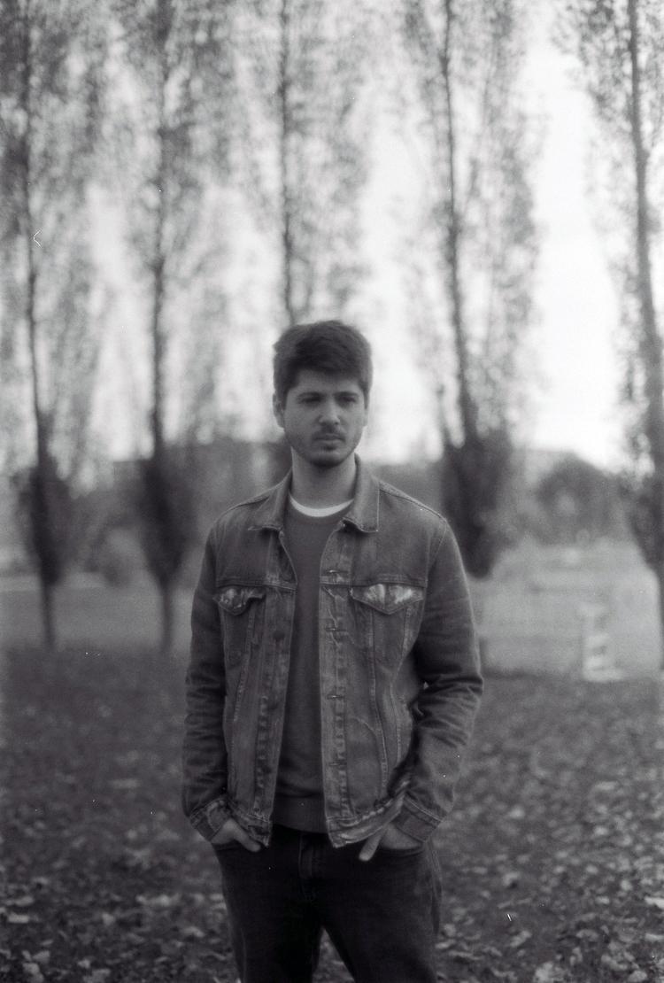 Portrait Reese PolyPan 50 35mm  - lindseygerstlauer | ello