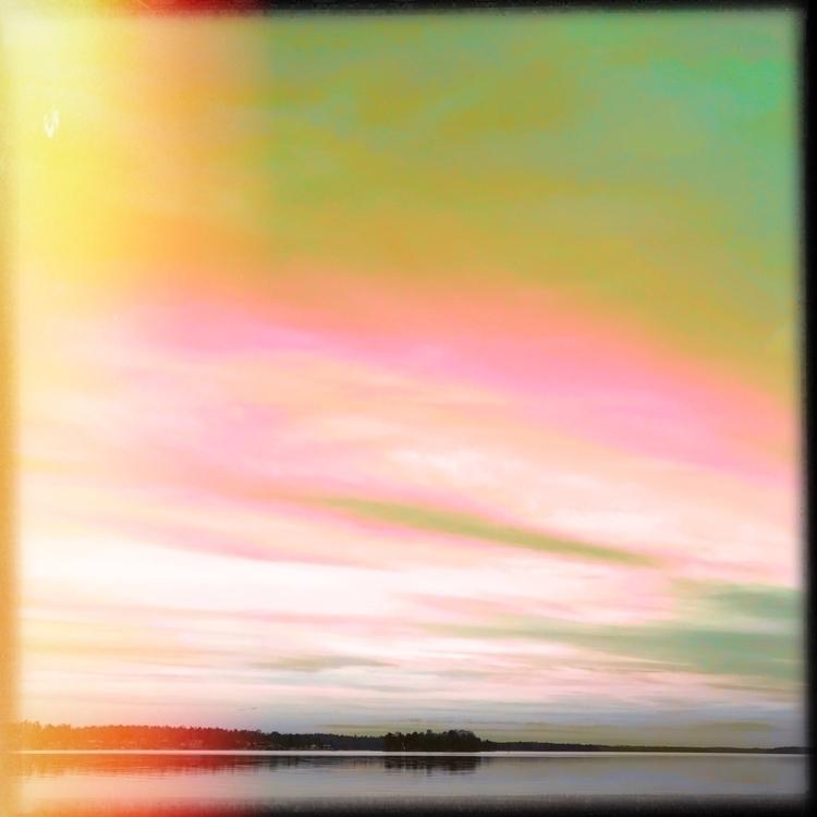 storybook, nature, sea, mindrest - yogiwod | ello