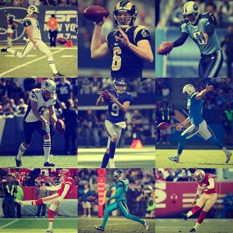 Punters NFL talents sport great - coolfreedude | ello