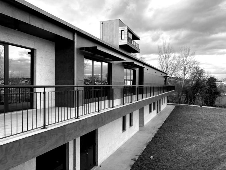 works: Ecoteca visitor centre e - nuno_sousa   ello