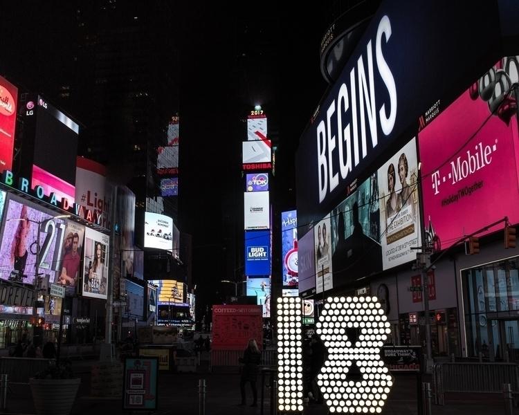 Beginnings York City, NY peligr - peligropictures | ello