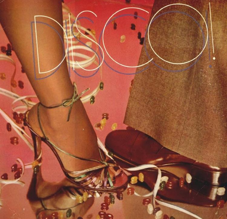 Disco, NewYearsEve - robogiggles | ello
