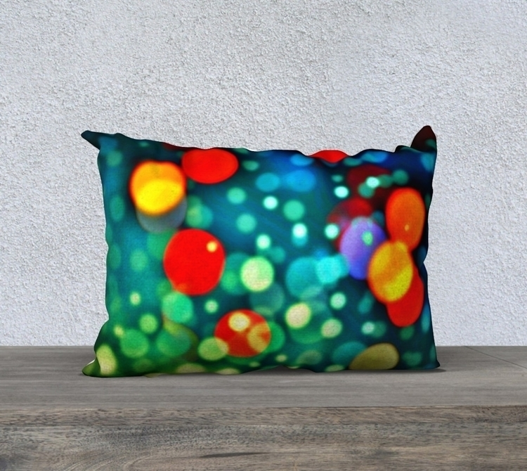 dream bubbles pillow case. prod - sirhowardlee | ello