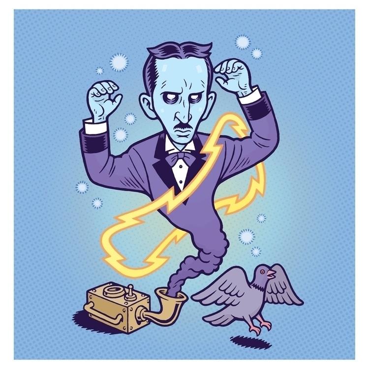 Danny Hellman Illustration: 201 - dannyhellman | ello