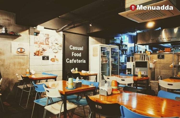 Choosing Restaurant POS System  - menuadda | ello