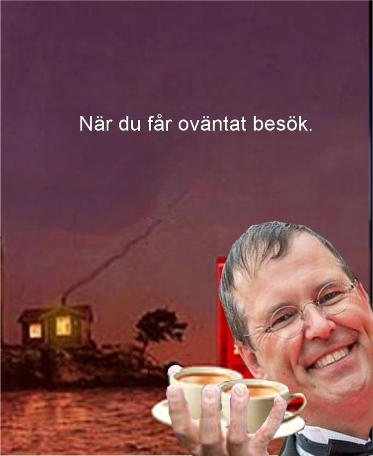 Anders + kaffe skärgårdsö - kjmh | ello