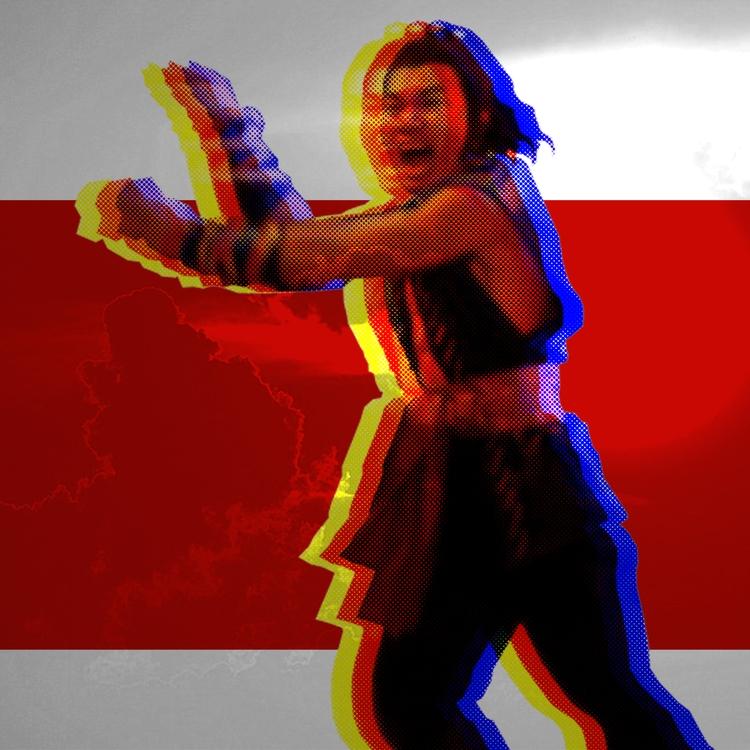 Kung fu sun - jgunter   ello