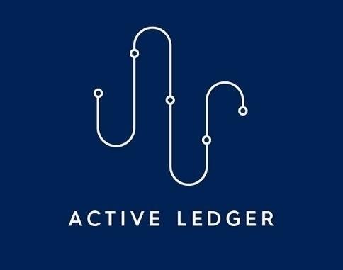 Active Ledger logo - logodesign - arkadinarium | ello